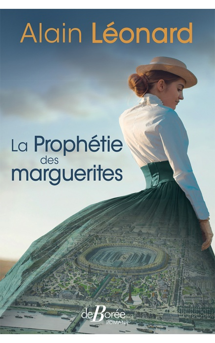 La Prophétie des marguerites