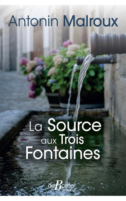 La Source aux Trois Fontaines