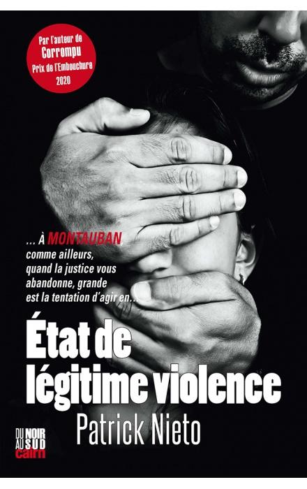 État de légitime violence