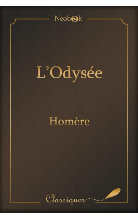 L'Odysée