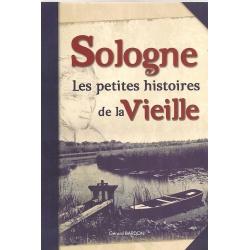 Les petites histoires de la vieille : Sologne