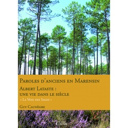 Paroles d'anciens en Marensin