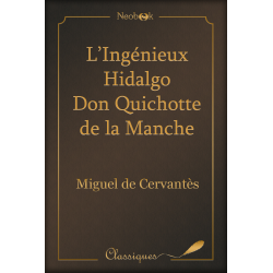 Don Quichotte I