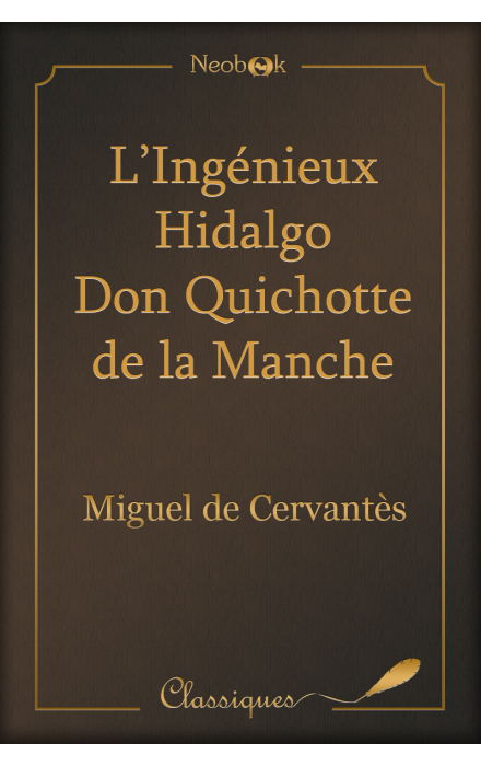 Don Quichotte I