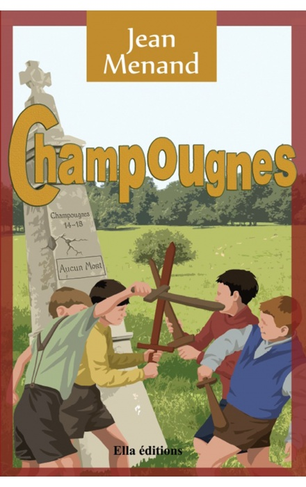 Champougnes
