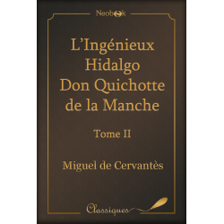 Don Quichotte II