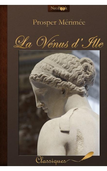La Vénus d'Ille et autres nouvelles