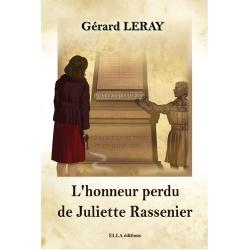 L'Honneur perdu de Juliette Rassenier
