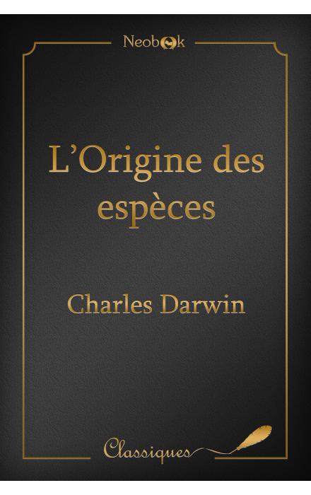 L'Origine des espèces