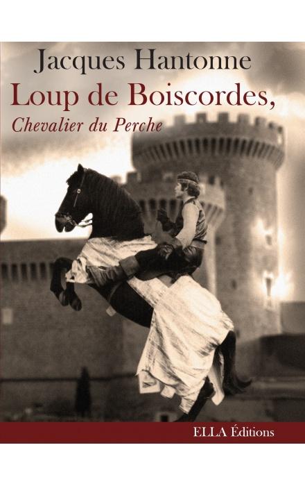 Loup de Boiscordes