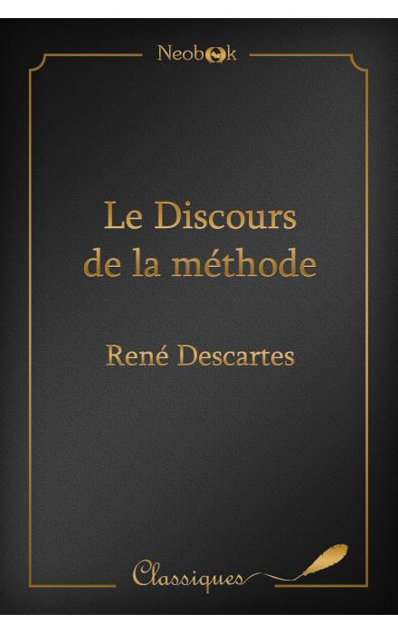 Le Discours de la méthode
