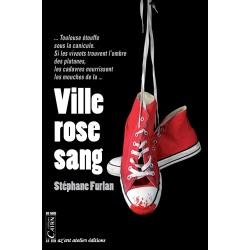 Ville rose sang