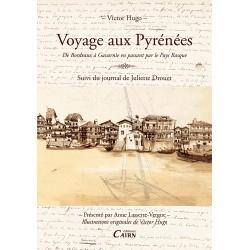 Voyage aux Pyrénées
