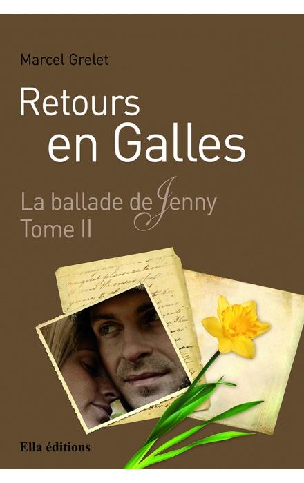 Retours en Galles - La Ballade de Jenny II