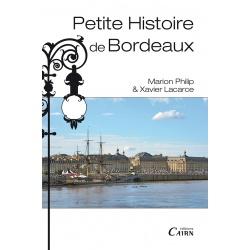 Petite histoire de Bordeaux