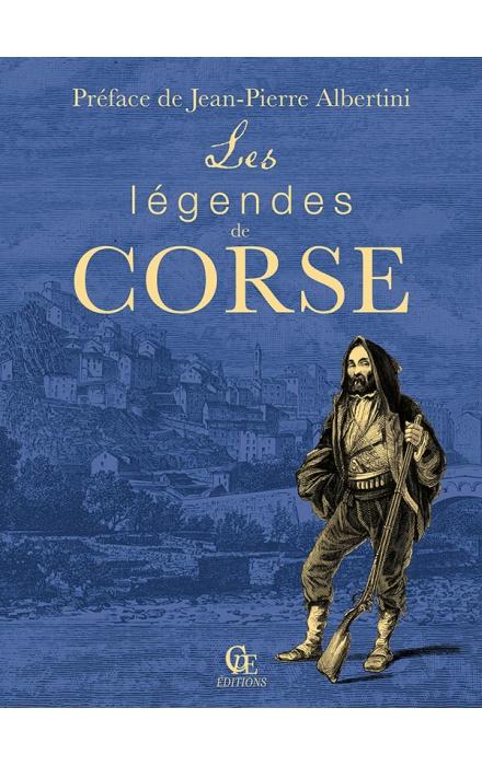 Les légendes de Corse
