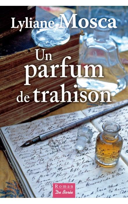 Un parfum de trahison