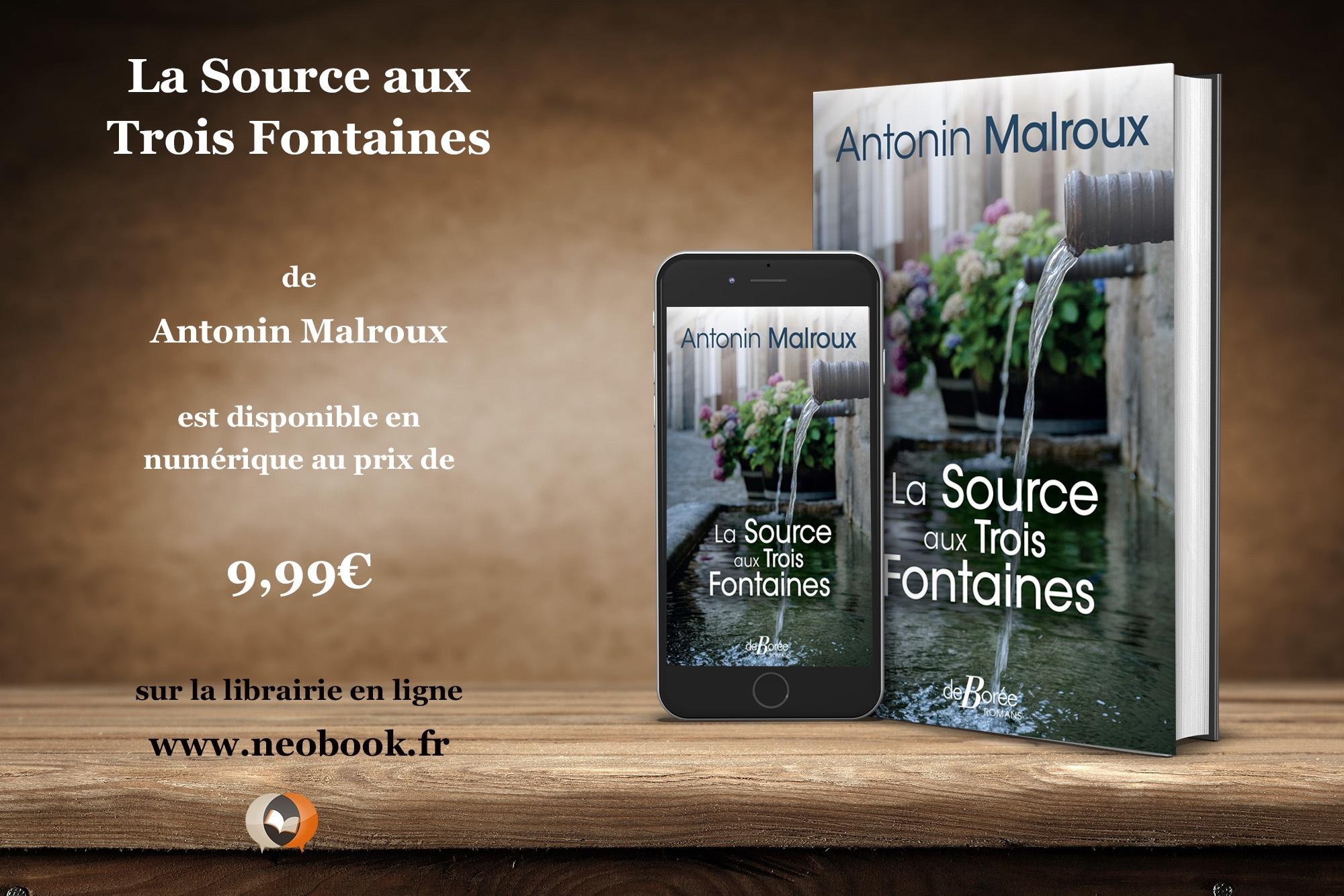Antonin Malroux