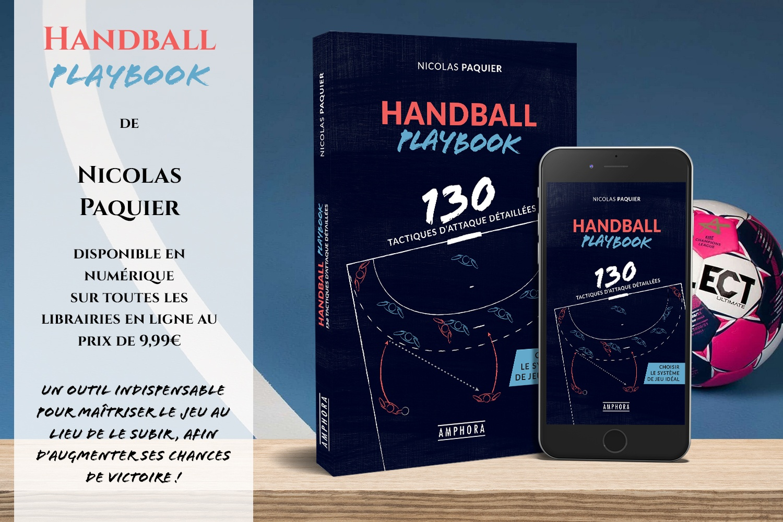 Handball playbook